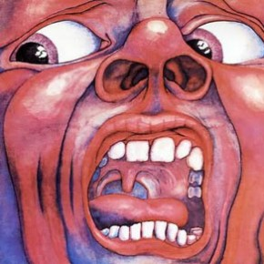"Ripescati: King Crimson, ""In the Court of the Crimson King"""
