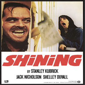 The Shining (RE 2012)