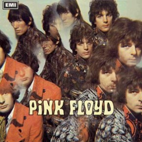 "Ripescati: Pink Floyd, ""The Piper At The Gates Of Dawn"""