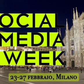 Social Media Week a Milano