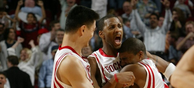 Tracy McGrady: 13 punti in 35 secondi